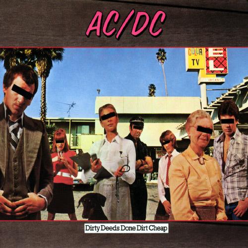 AC/DC 5099751076025